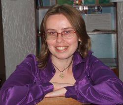 Алина Остафийчук