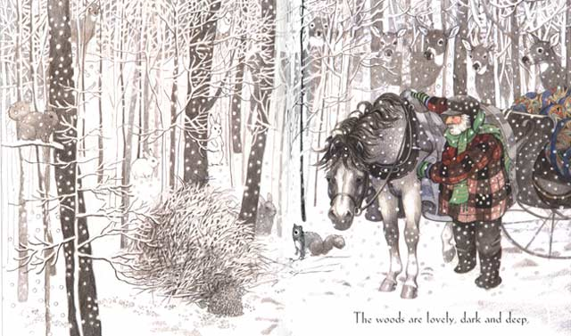 """a literary analysis of stopping by woods on a snowy evening by robert frost Analysis of stopping by woods on a snowy evening by robert frost robert frost's poem """"stopping by woods and analysis written by an experienced literary."""