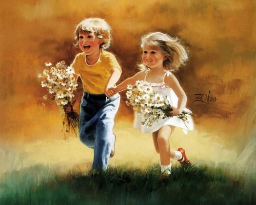 Маленька лялька дитинство моє вірш