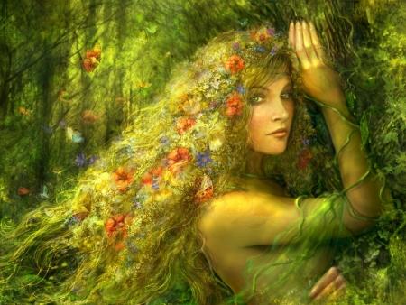 Dyed Fox: Нявка - ВІРШ, Вірші, поезія. Клуб поезії