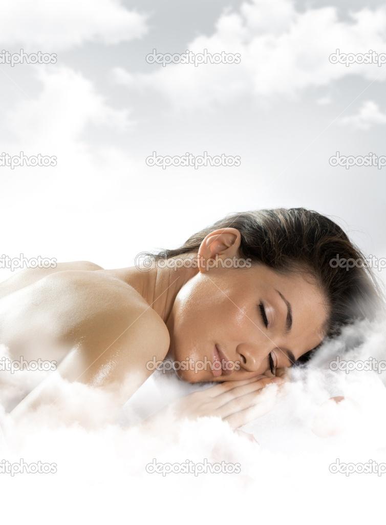 Красивые картинки спящие люди 8