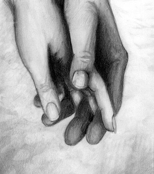Коснись меня своей рукой мы вместе