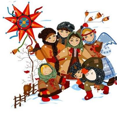Олена Бондар (Бондаренко): Різдвяна зірка - ВІРШ, Вірші, поезія ...