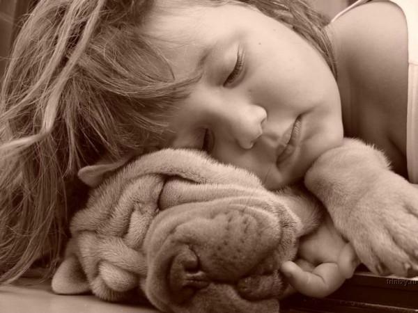 Приятных снов пусть будет больше теплых снов!