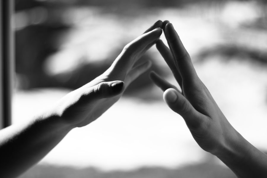 Why We Should Not Silently Suffer From A Lack of Touch in Love