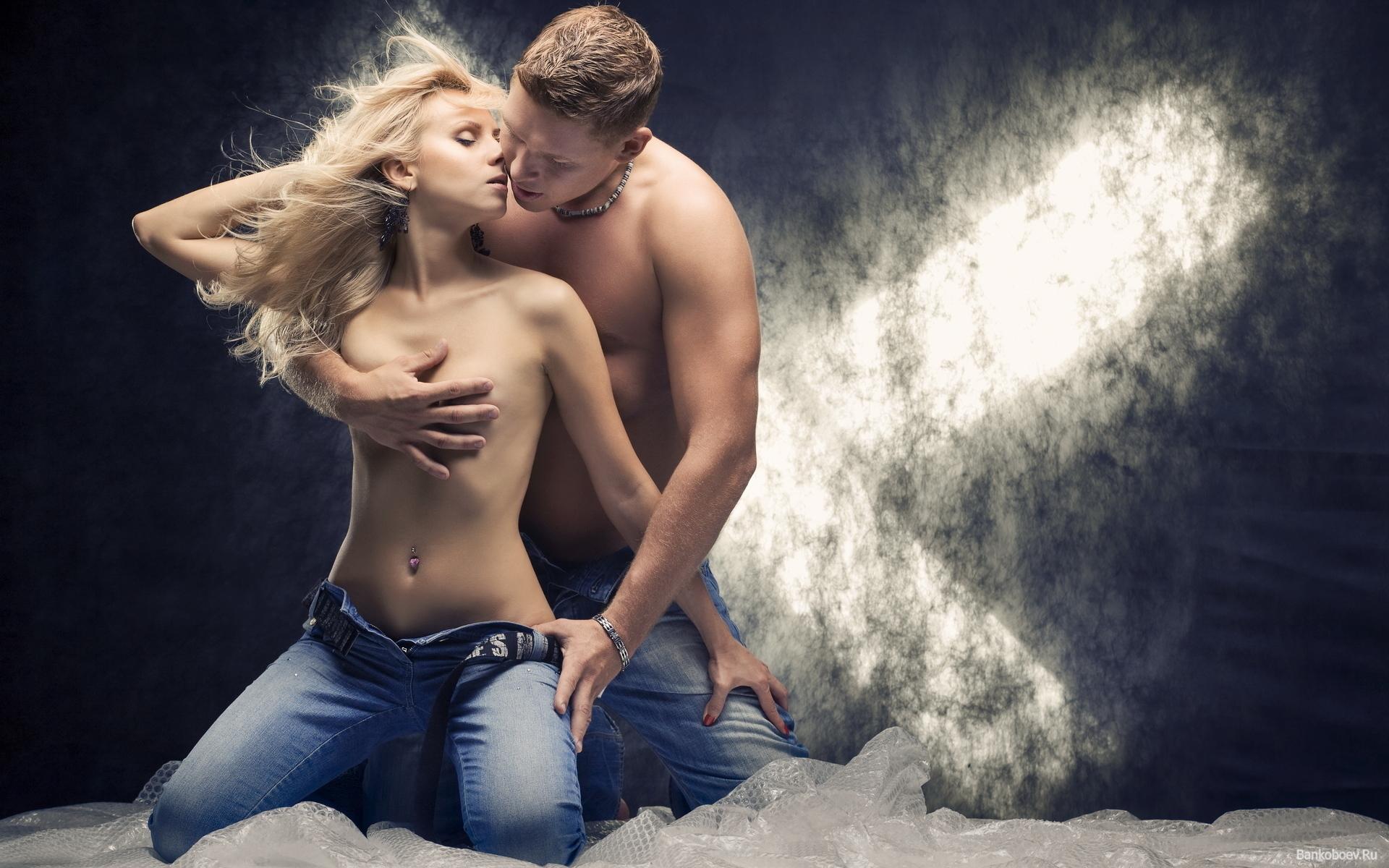 Фото прелюдии мужчины и женщины 8 фотография