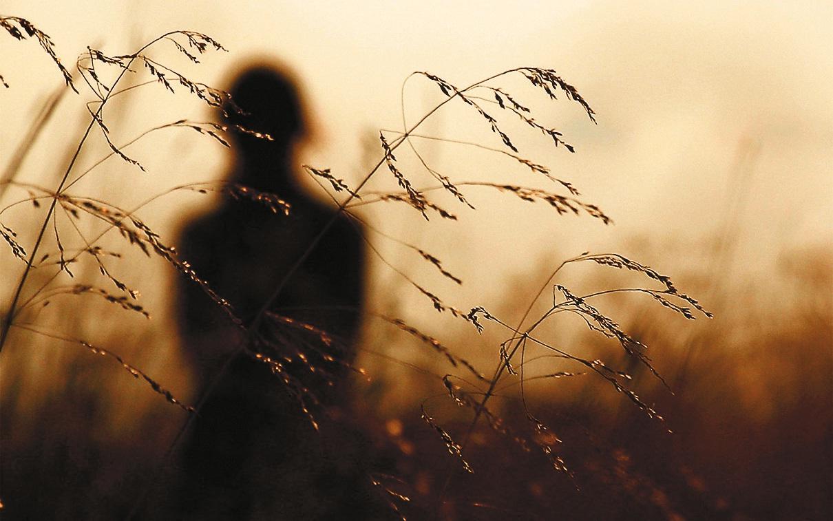 Леся Геник :: …у неї душа осіння…