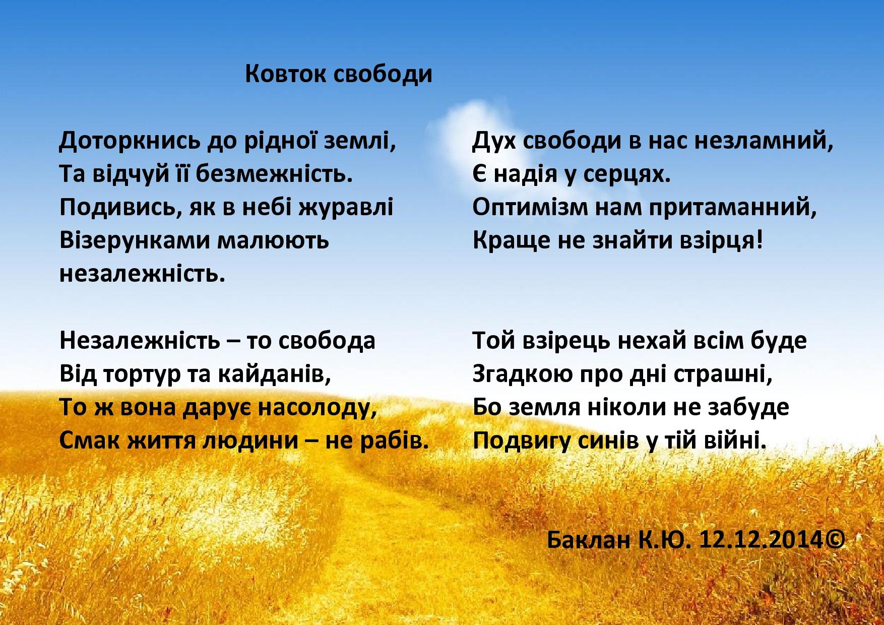 Украина празднует День Независимости - Цензор.НЕТ 6048