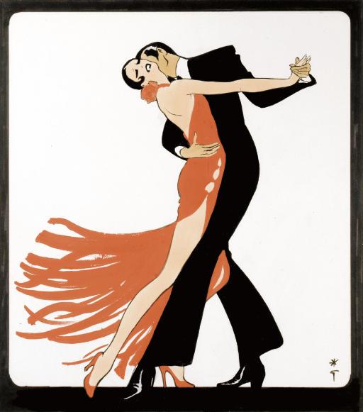 Леся Геник :: Ми з тобою танцювали танго