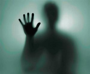 Леся Геник :: Гени страху