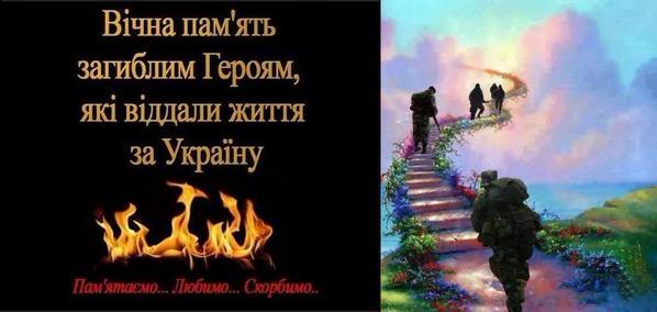 За минувшие сутки двое украинских воинов погибли, еще 4 - ранены, - штаб АТО - Цензор.НЕТ 7910
