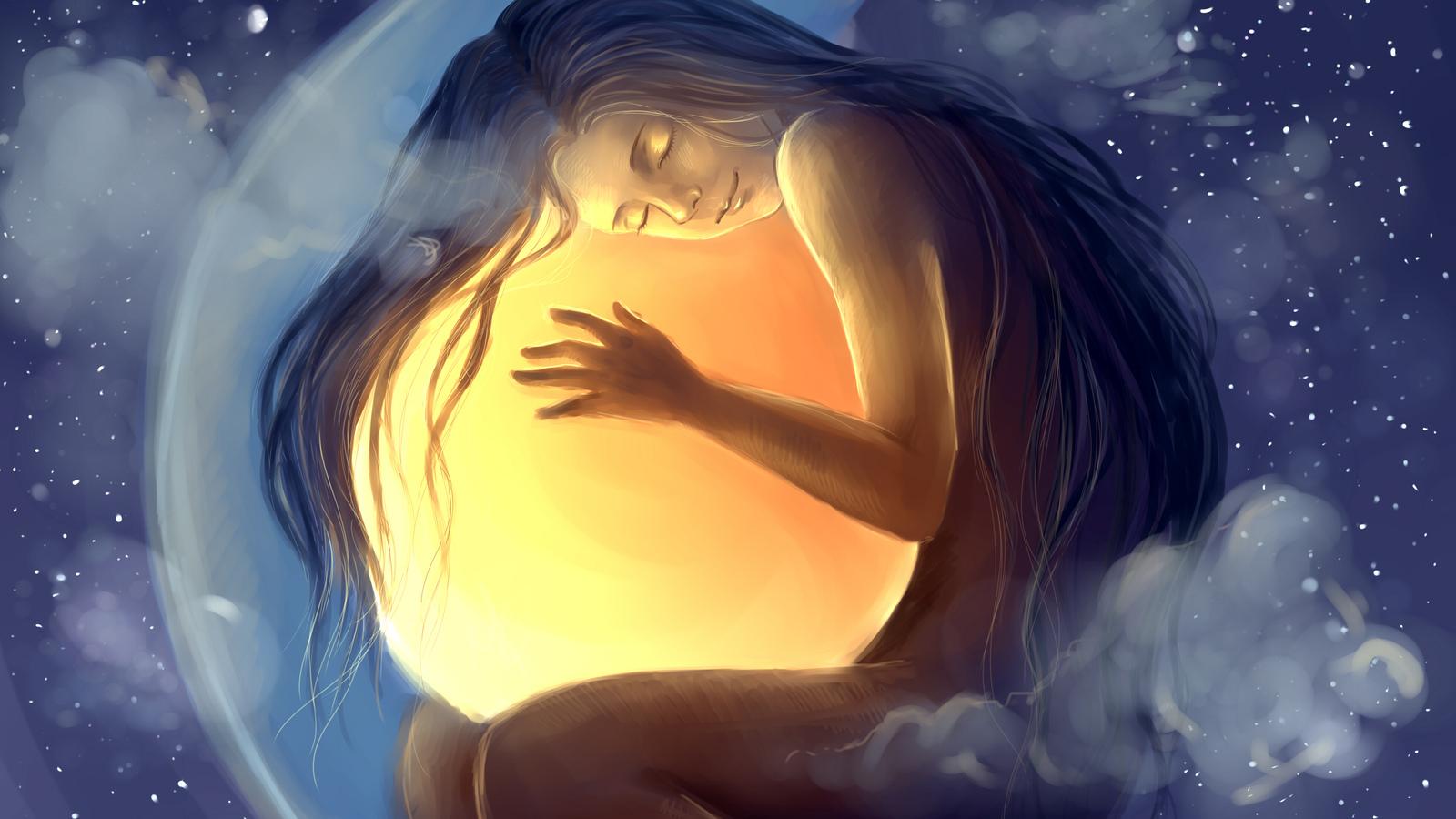 Солнце в зените – означает, что честолюбие ваше полностью удовлетворено, а возможности безграничны.