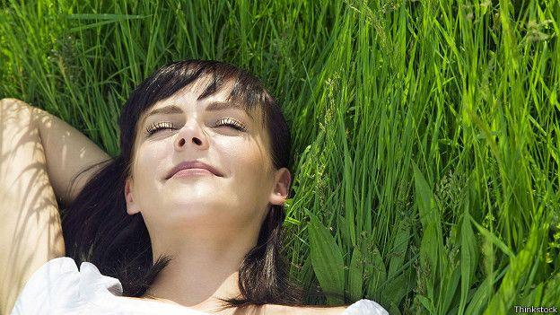 Леся Геник :: Ілюзія трави