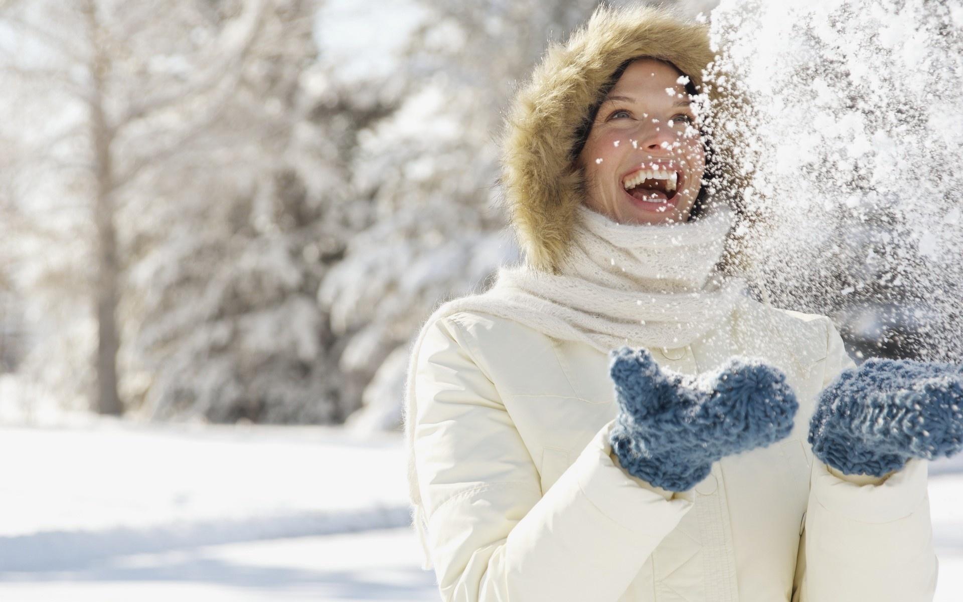 Леся Геник :: Така зима!